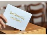 Rugpjūčio 14 d. rengiami Juodupės seniūnijos Lukštų seniūnaitijos seniūnaičio rinkimai