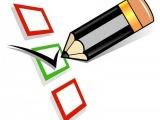 Asmenų prašymų nagrinėjimo ir aptarnavimo kokybės vertinimo apklausa