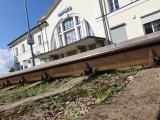 Informacija dėl keleivinio traukinio maršruto Šiauliai – Daugpilis tvarkaraščio pakeitimo!
