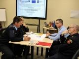 Žiemgalos policininkai ieško geresnių bendradarbiavimo sprendimų Latvijos – Lietuvos pasienio teritorijose