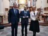 Kultūros sostinės estafetė - Trakų rankose!